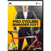 Pro Cycling Manager 2021 - PC