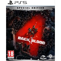 Back 4 Blood - Special Edition - Playstation 5