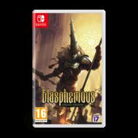 Blasphemous - Deluxe Edition - Nintendo Switch