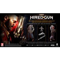 Necromunda - HIRED GUN - Playstation 5