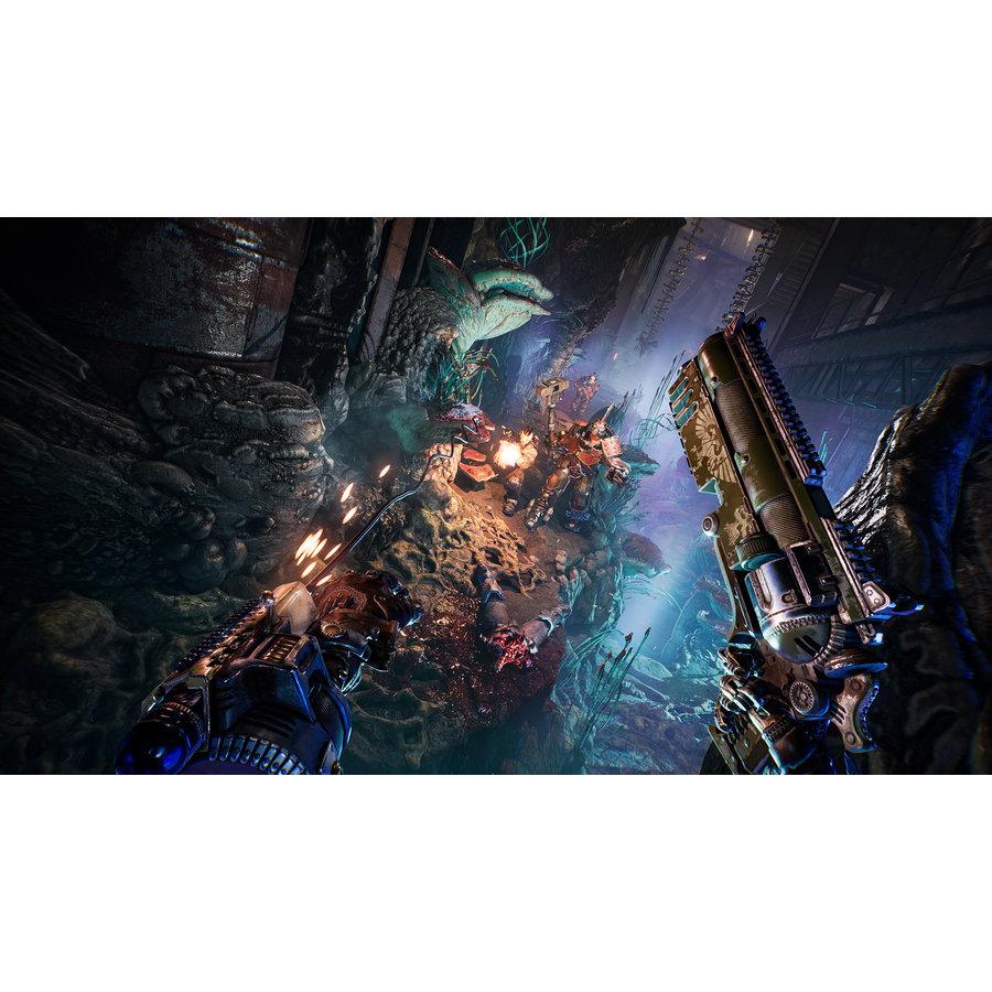 Necromunda - HIRED GUN - Xbox One & Series X