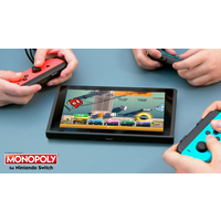 MONOPOLY SWITCH (CODE IN BOX) - Nintendo Switch