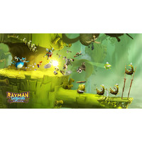 RAYMAN LEGENDS DEFINITIVE EDITION SWITCH (CODE IN BOX)  - Nintendo Switch