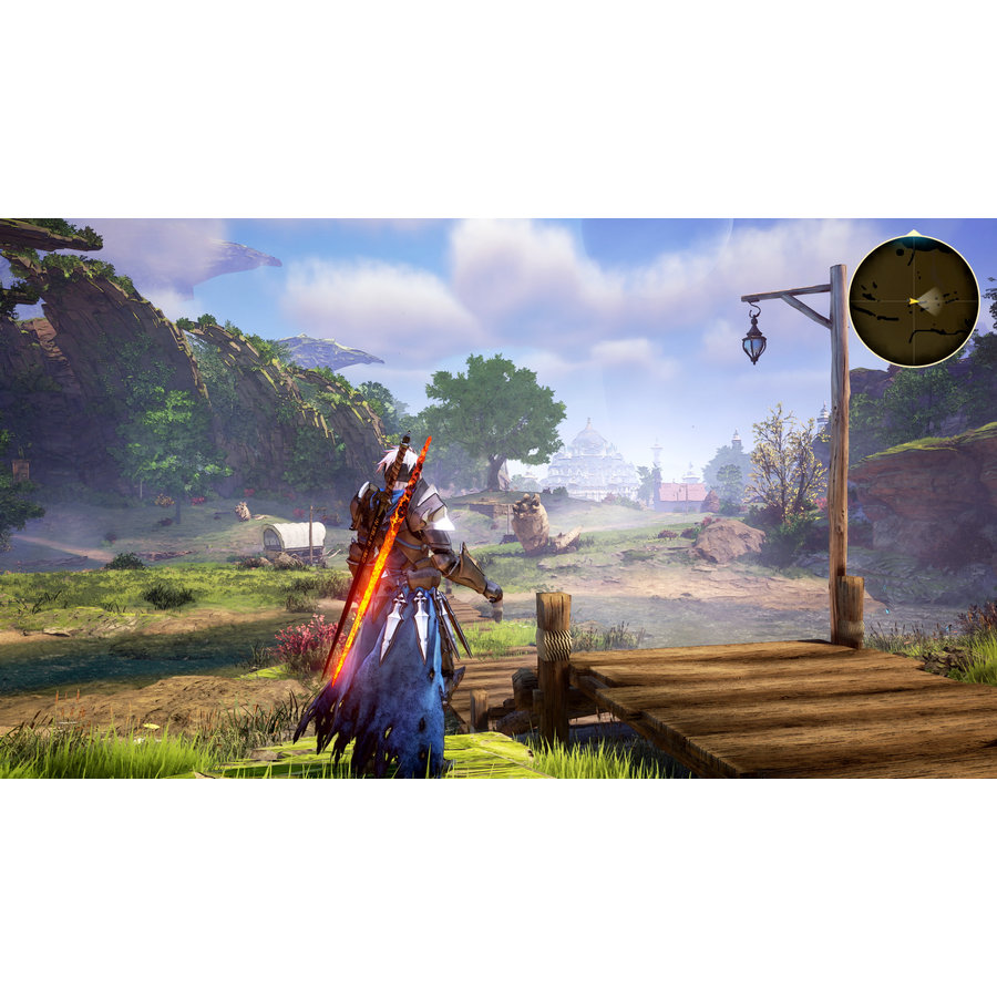 Tales of Arise - Playstation 5