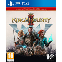 King's Bounty 2 - Day One Edition - Playstation 4