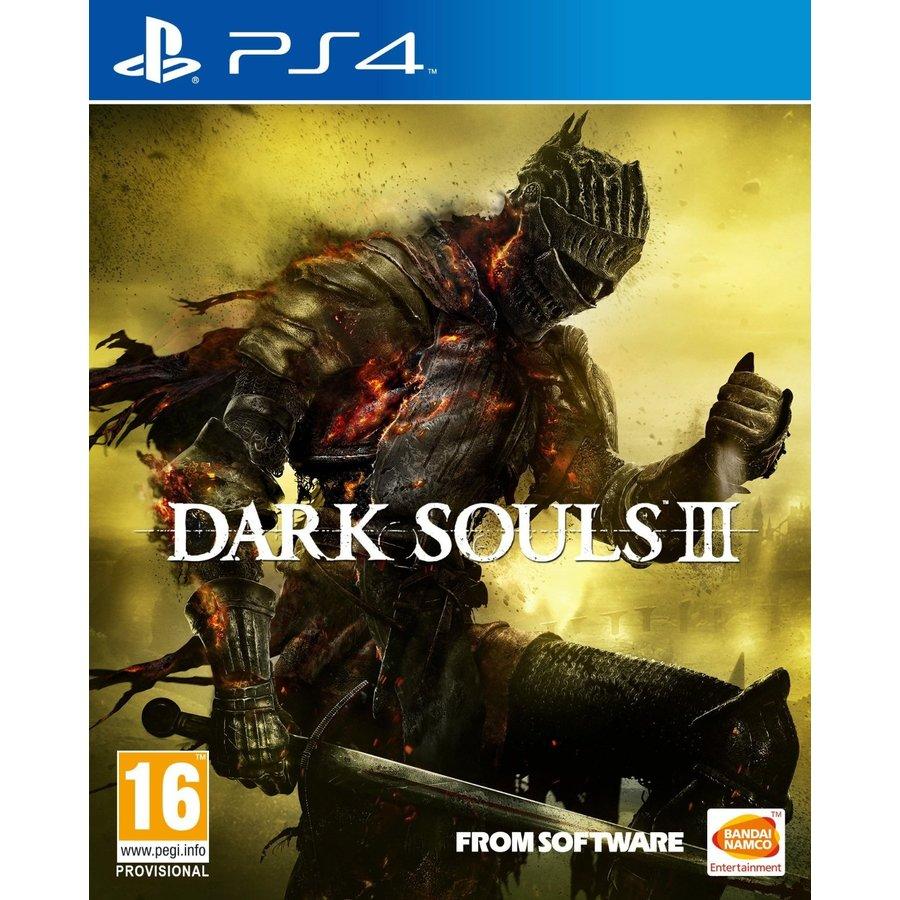 Dark Souls 3 - Playstation 4