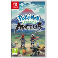 Pokemon Legends: Arceus - Nintendo Switch