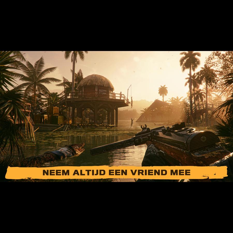Far Cry 6 + Pre-Order DLC  - Xbox One & Series X