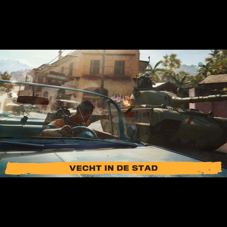 Far Cry 6 Gold Edition + Pre-Order DLC  - Xbox One & Series X