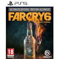 Far Cry 6 Ultimate Edition + Pre-Order Bonus  - Playstation 5