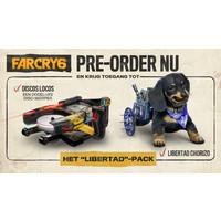 Far Cry 6 Gold Edition bundel + Pre-Order DLC  - Xbox One & Series X