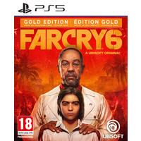 Far Cry 6 Gold Edition bundel + Pre-Order Bonus  - Playstation 5