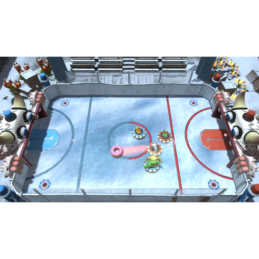 My Singing Monsters Playground - Nintendo Switch