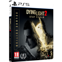 Dying Light 2 - Stay Human Deluxe Edition - Playstation 5