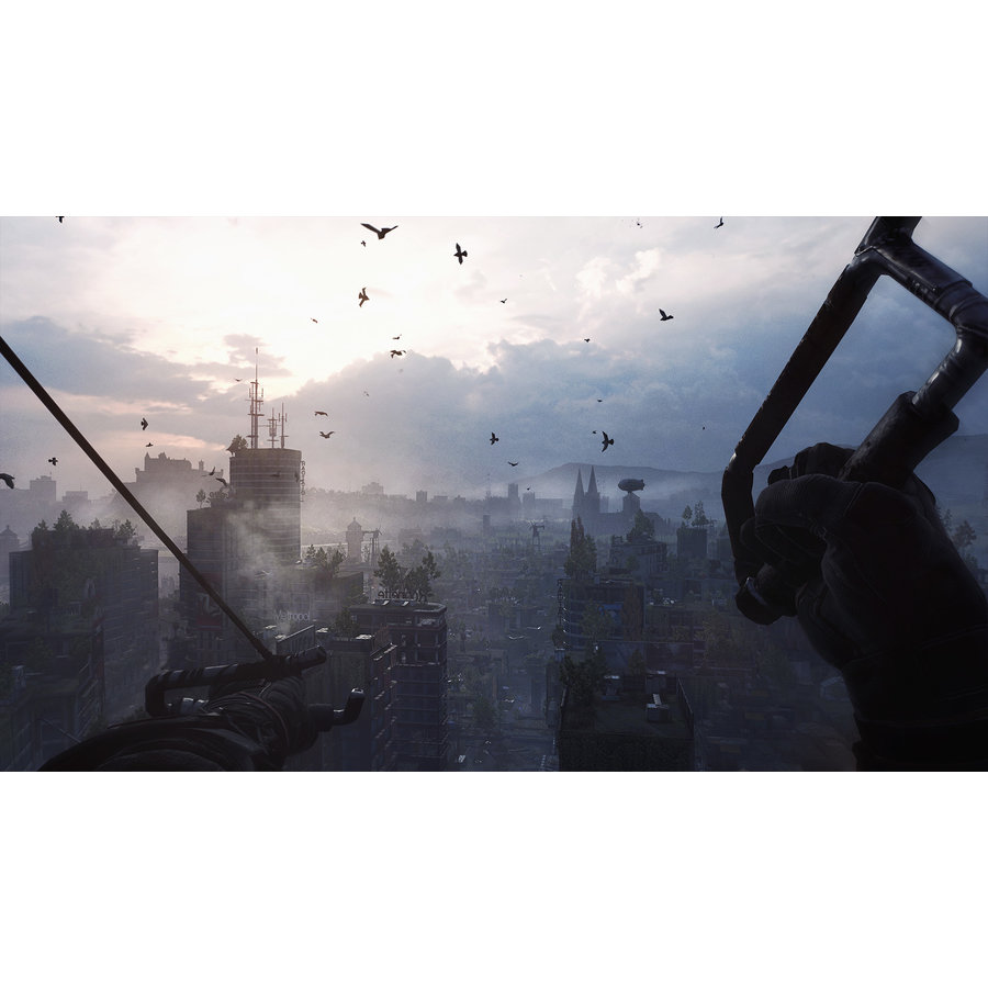 Dying Light 2 - Stay Human Deluxe Edition - Playstation 4