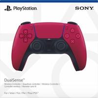 PS5 DualSense Draadloze Controller (Cosmic Red)