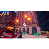 Paw Patrol The Movie Adventure City Calls - Xbox One & Series X