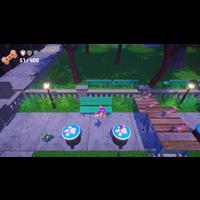 Paw Patrol The Movie Adventure City Calls - Nintendo Switch