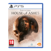 The Dark Pictures Anthology: House of Ashes + Pre-order Bonus - Playstation 5