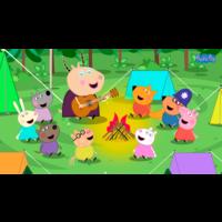 Mijn vriendin Peppa Pig - Playstation 4