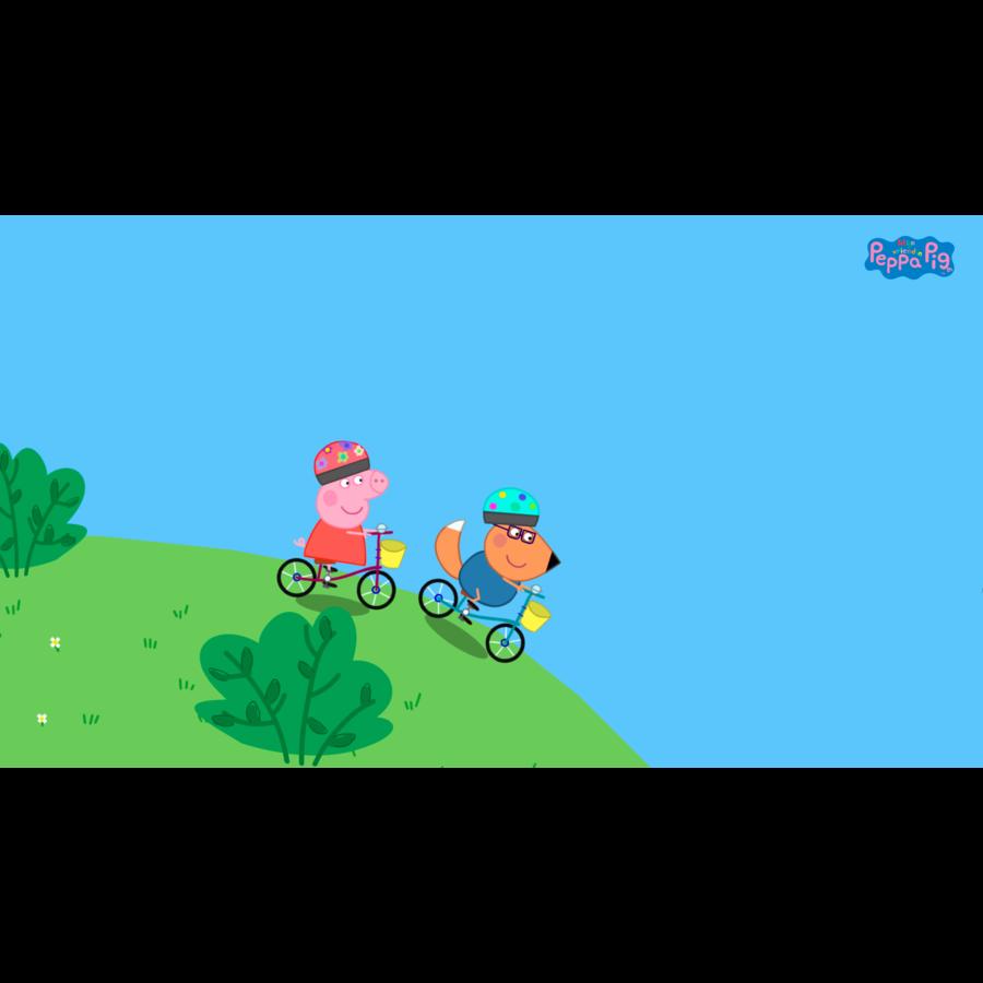 Mijn vriendin Peppa Pig - Nintendo Switch