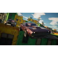 Fast & Furious: Spy Racers Rise of SH1FT3R - Playstation 4