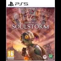 Oddworld Soulstorm - Day One Oddition - Playstation 5