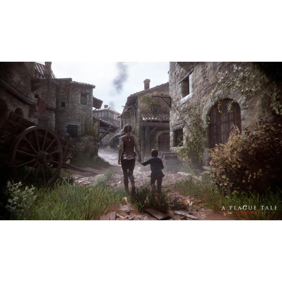 A Plague Tale Innocence - Xbox Series X