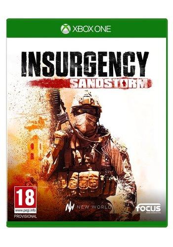 Insurgency: Sandstorm - Xbox One & Series X