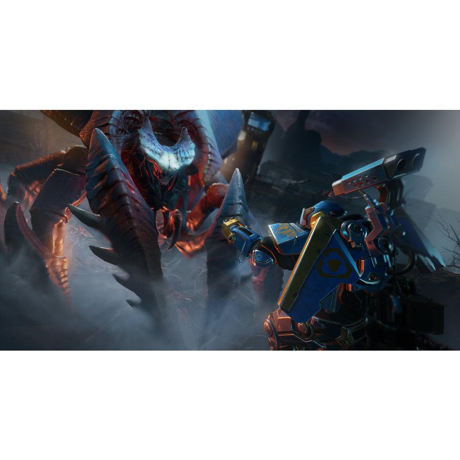 Phoenix Point - Behemoth Edition - Playstation 4
