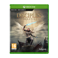 Disciples: Liberation - Deluxe Edition - Xbox One & Series X