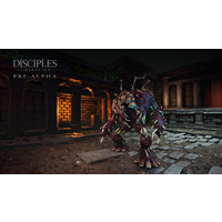 Disciples: Liberation - Deluxe Edition - PC