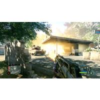 Crysis Remastered - Nintendo Switch