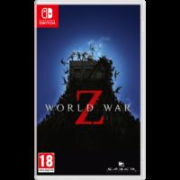World War Z - Nintendo Switch