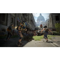 World War Z Aftermath - Xbox One & Series X