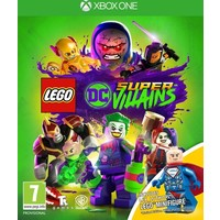 LEGO DC Super Villains - Limited Edition - Xbox One