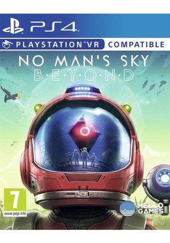 No Man's Sky: Beyond - Playstation 4