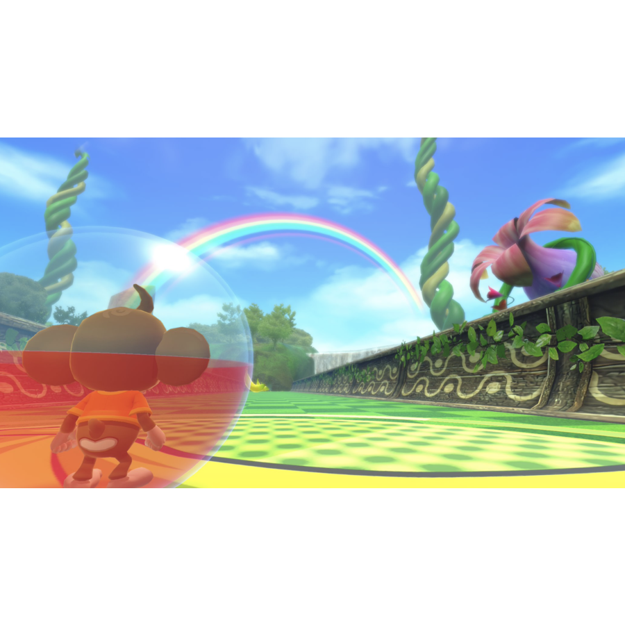 Super Monkey Ball Banana Mania - Anniversary Edition - Playstation 5