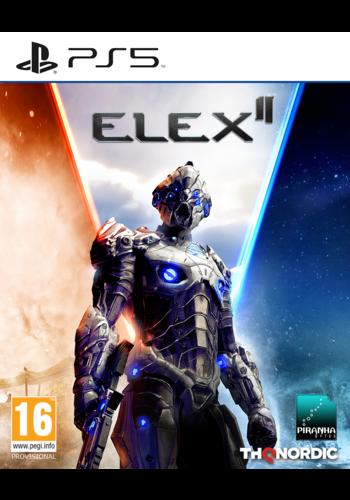 ELEX 2 - Playstation 5