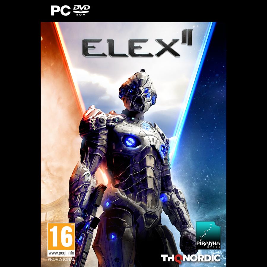 ELEX 2 - PC