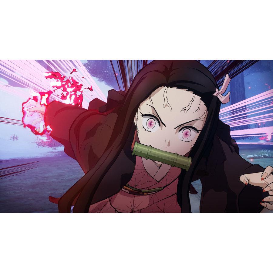 Demon Slayer -Kimetsu no Yaiba- The Hinokami Chronicles - Playstation 4