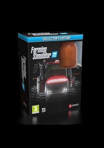 Farming Simulator 22 - Collector's Edition - PC