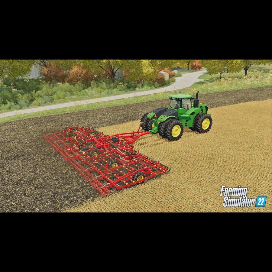 Farming Simulator 22 - PC
