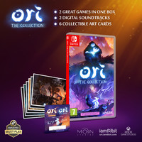 ORI - The Collection - Nintendo Switch