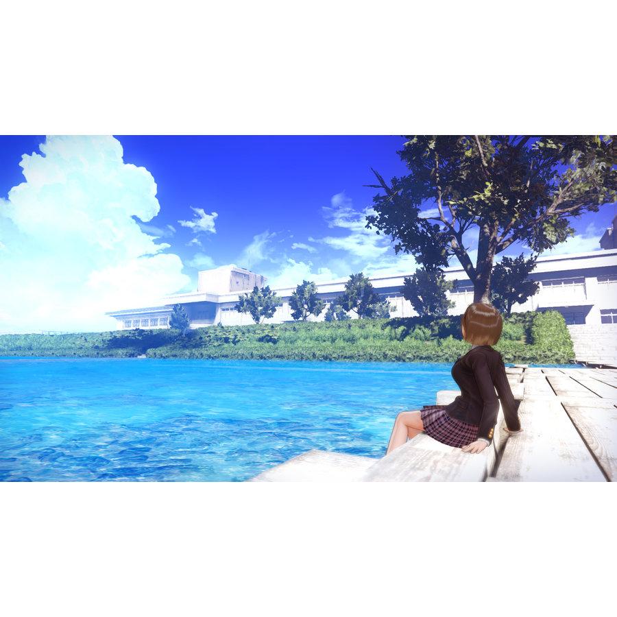 Blue Reflection - Second Light - Playstation 4