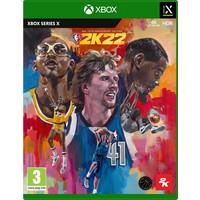 NBA 2K22 - 75th Anniversary Edition - Xbox One & Series X
