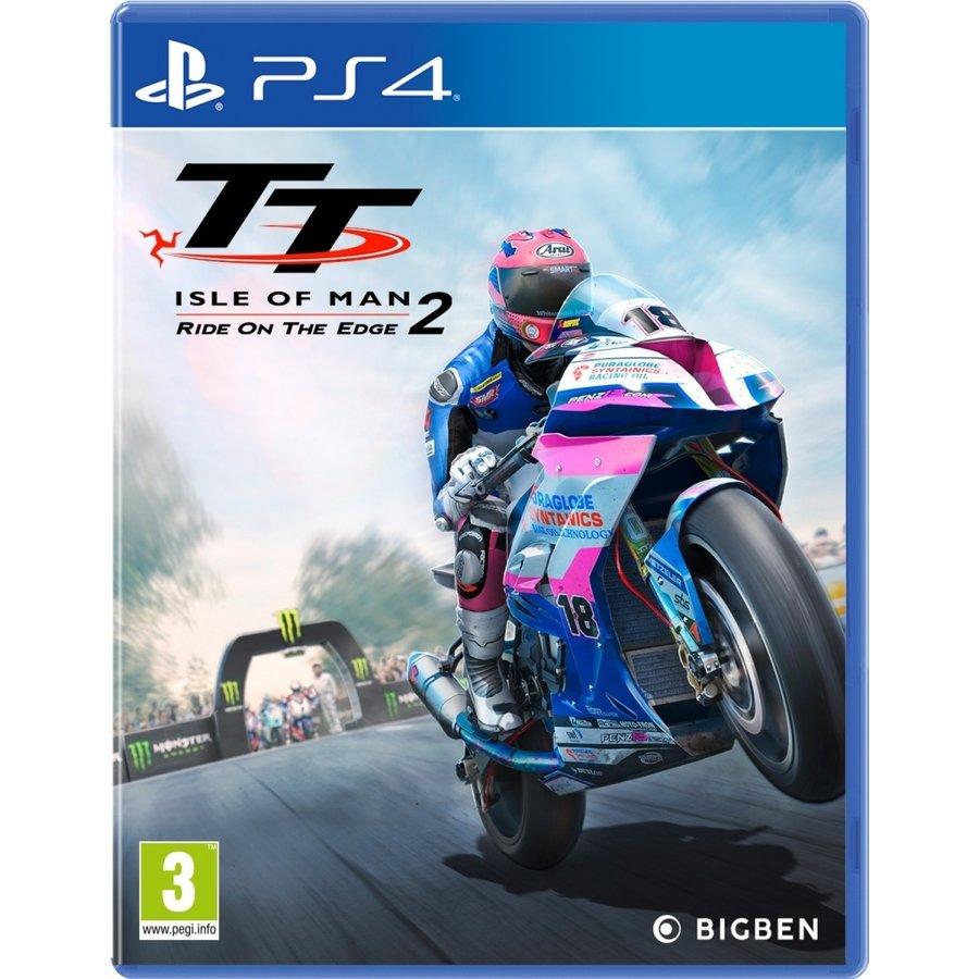 TT Isle of Man 2 - Playstation 4