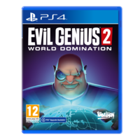 Evil Genius 2 - World Domination - Playstation 4