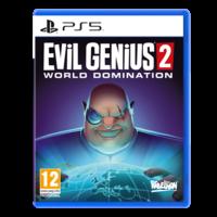 Evil Genius 2 - World Domination - Playstation 5