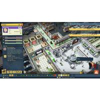 Evil Genius 2 - World Domination - Xbox One & Series X